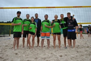 Intercercle Kaiserslautern Beachvolleyball